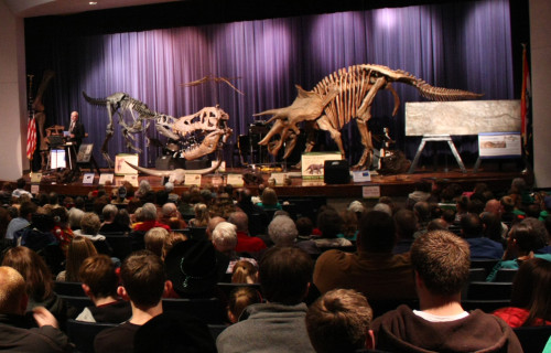 The Creation-Evolution debate. Does it belong in elementary schools?